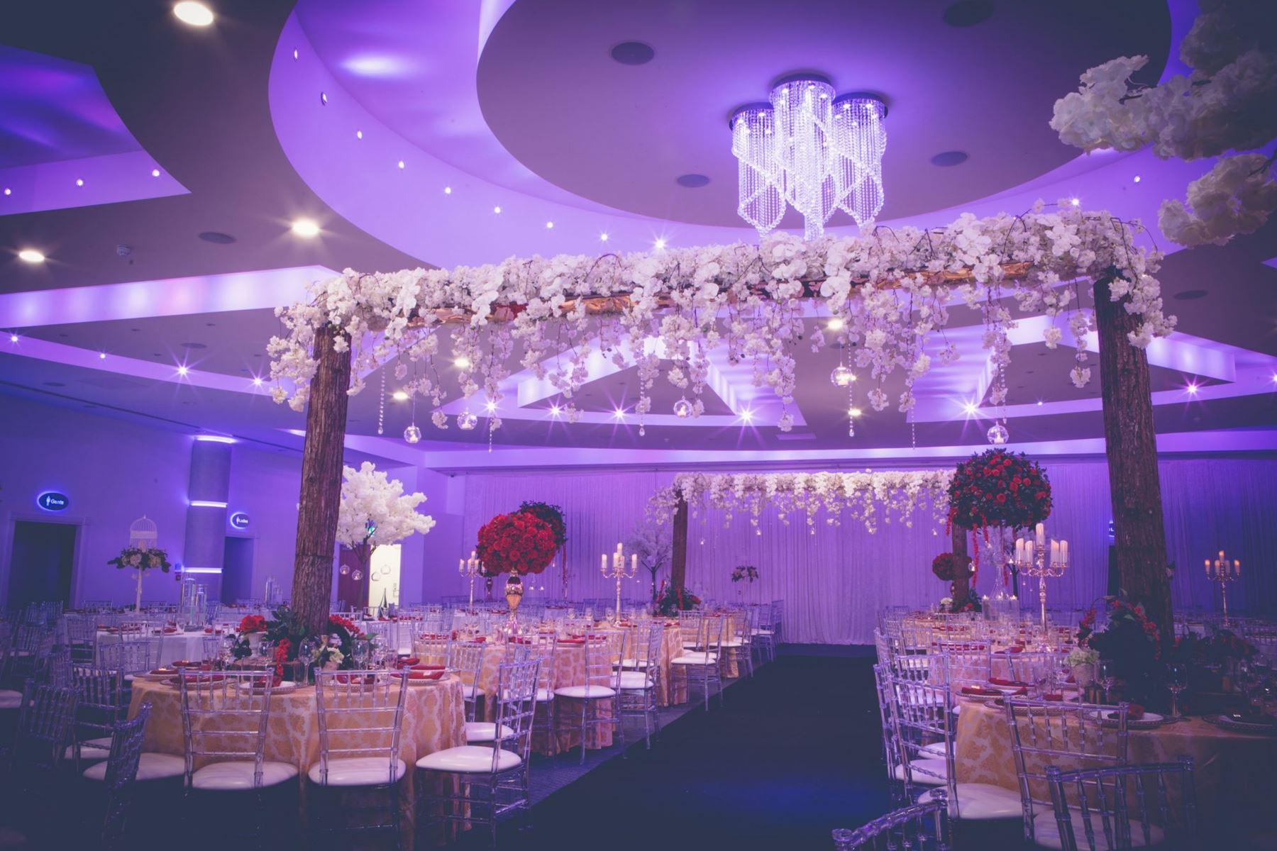 Indian Wedding Venues Birmingham
